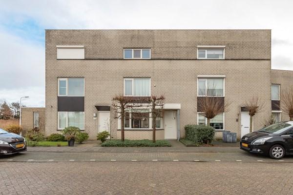 Property photo - Ossendrechtstraat 4, 5045TB Tilburg