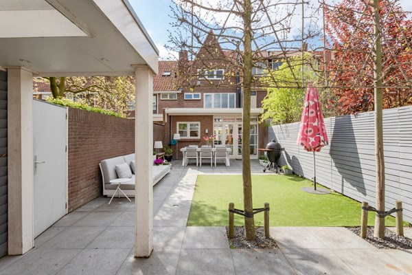 Property photo - Jan Pieterszoon Coenstraat 59, 5018CP Tilburg