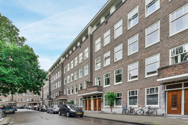 Property photo - Kijkduinstraat 93III, 1055XT Amsterdam