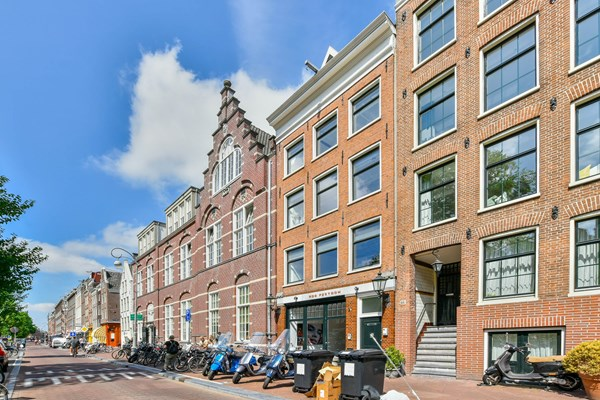 Property photo - Elandsgracht 68-2, 1016TX Amsterdam