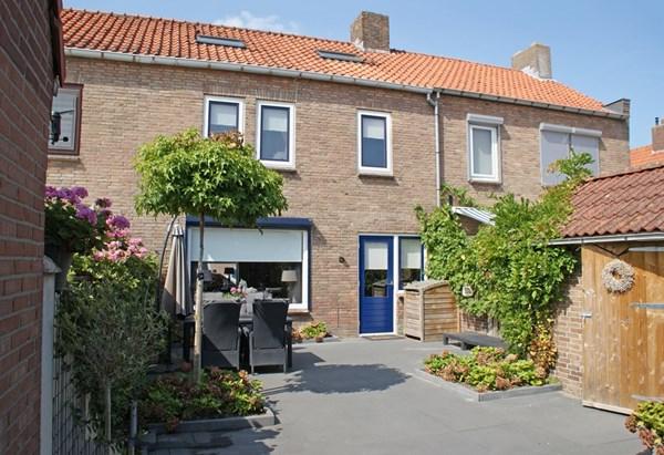Kotkastraat 22, Oostburg