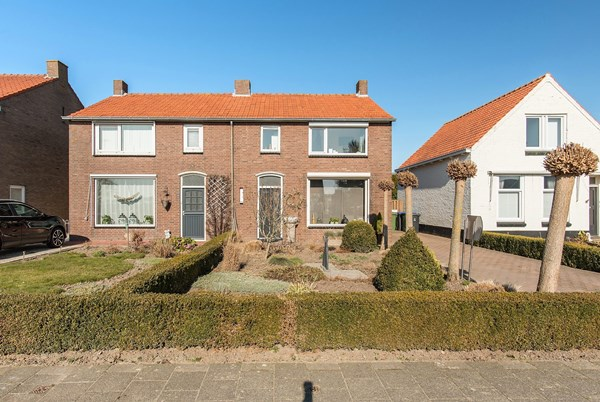 Te koop: Werrilaan 31, 4453CA 's-Heerenhoek