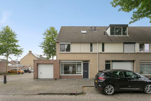 Te koop: Grathemstraat 7, 5043LG Tilburg