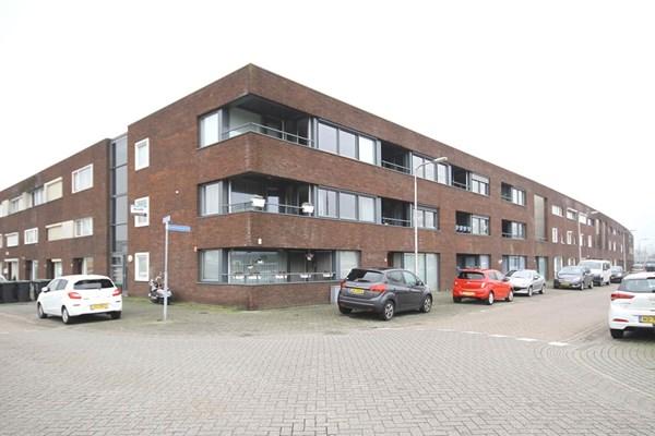 Schipluidenlaan 114, Tilburg