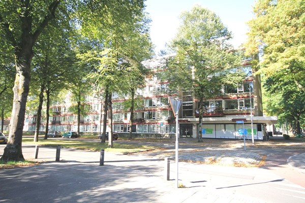 Postelse Hoeflaan 83-A, Tilburg