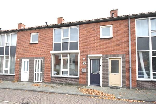 Schalk Burgerstraat 34, Tilburg