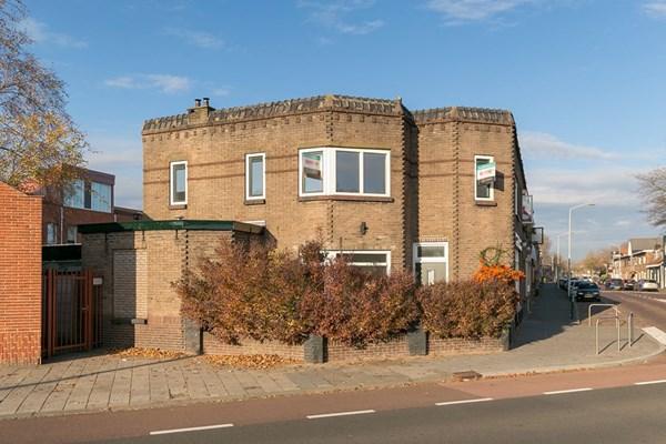 Oranjeboomstraat 158, Breda