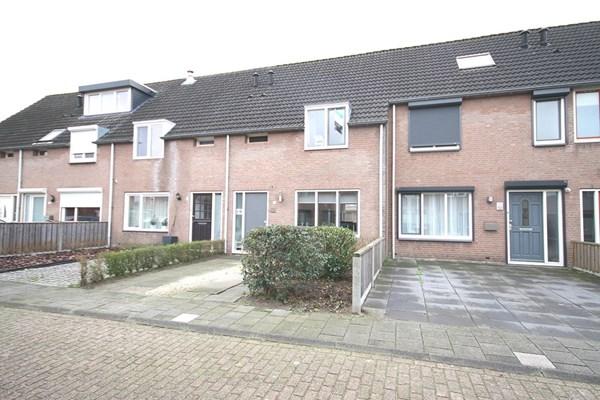 Beertastraat 10, Tilburg