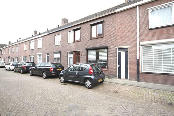 Van der Schellingstraat 9, Tilburg