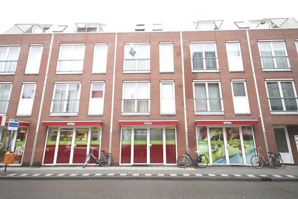 Korvelseweg 65-03, Tilburg