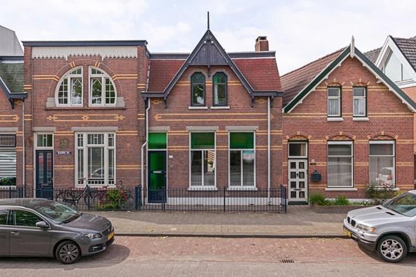 Haagweg 262, Breda