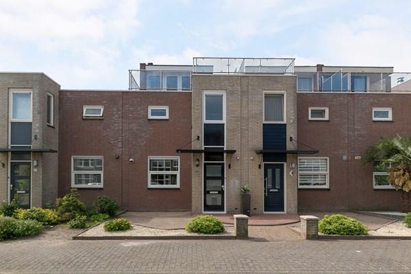 Randwijkstraat 67, Tilburg