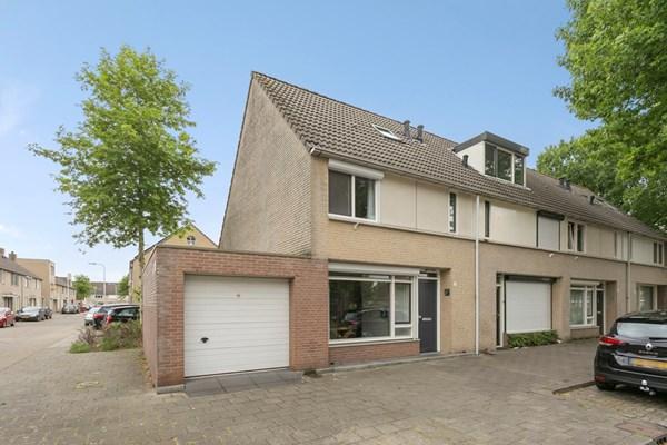 Grathemstraat 7, Tilburg