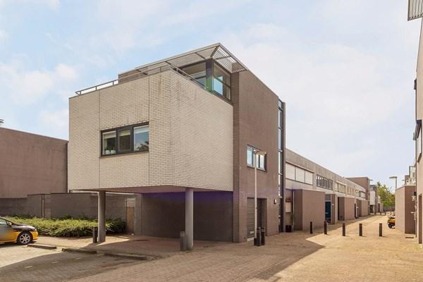 Maldenhof 2, Tilburg
