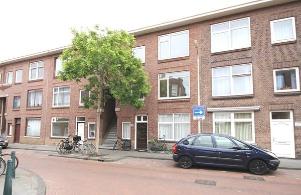 Laurierstraat 113, Den Haag