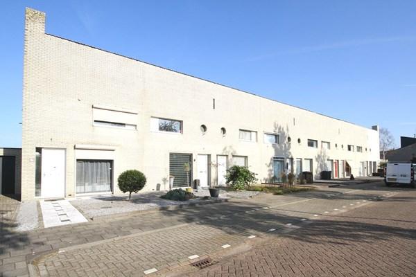 Oldenzaalsingel 35, Tilburg