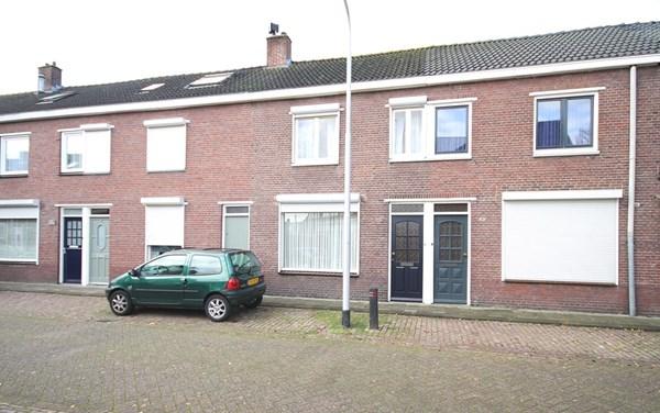 Van der Schellingstraat 3, Tilburg