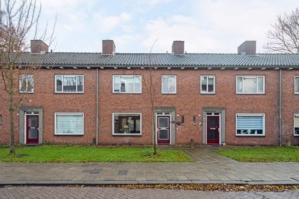 Marsstraat 6, Tilburg