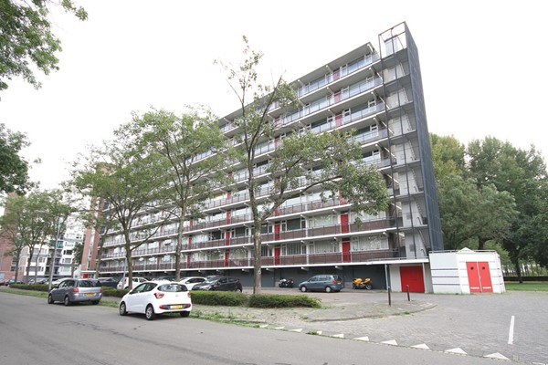 Kasterleestraat 286, Breda