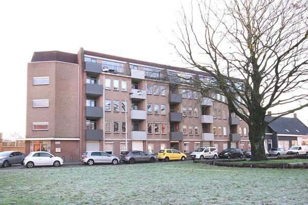 Julianapark 48-12, Tilburg