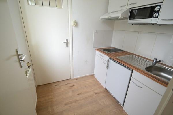 Verhuurd onder voorbehoud: Sandtlaan, 2231CA Rijnsburg