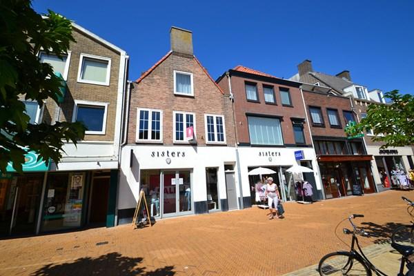Te huur: Princestraat, 2225 EX Katwijk aan Zee