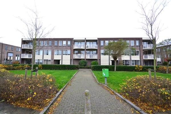 Verhuurd onder voorbehoud: Sinte Barbara's Tuin, 2231 ZT Rijnsburg