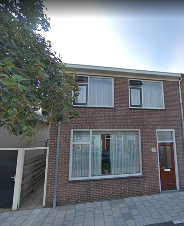 For rent: Batavenstraat, 2225ZC Katwijk