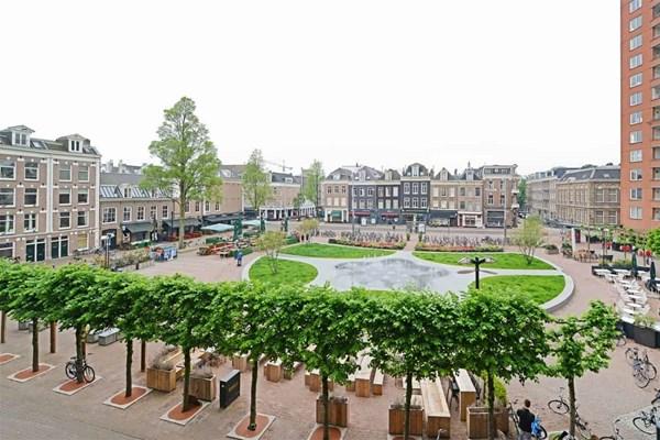 Te huur: Marie Heinekenplein, 1072 MN Amsterdam