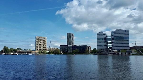 Te huur: Korte Ouderkerkerdijk, 1096 AC Amsterdam