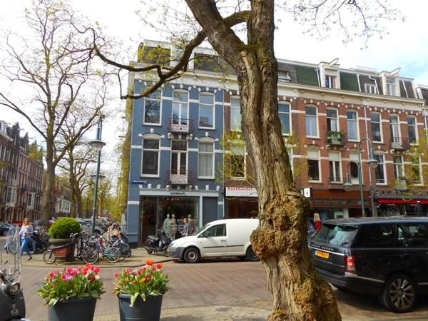Te huur: Cornelis Schuytstraat, 1071 JH Amsterdam