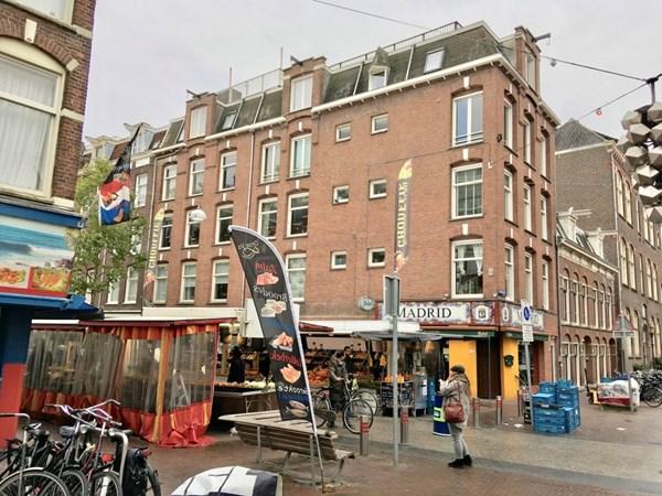 For rent: Bellamystraat, 1053 BE Amsterdam