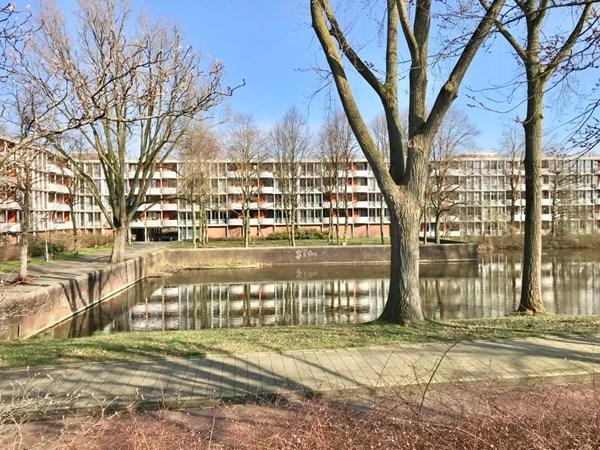 Te huur: Het Laagt, 1025 GH Amsterdam