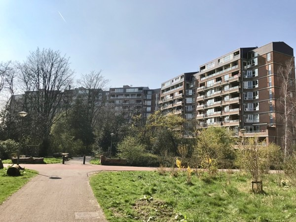 For rent: Leerdamhof, 1108 BP Amsterdam