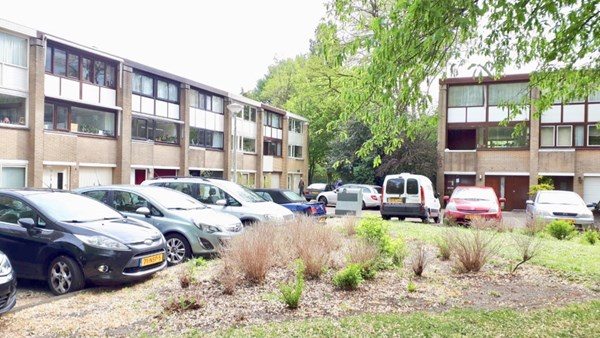 For rent: Amerbos, 1025 ZH Amsterdam
