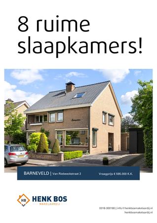 Brochure preview - Van Riebeeckstraat 2, 3772 KE BARNEVELD (1)