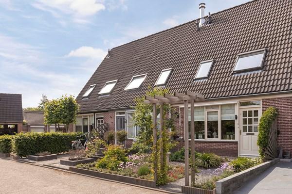 Te koop: Deze woning heeft een unieke website: www.konijnenlaan14.nl