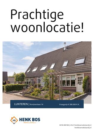 Brochure preview - Konijnenlaan 14, 6741 RG LUNTEREN (1)
