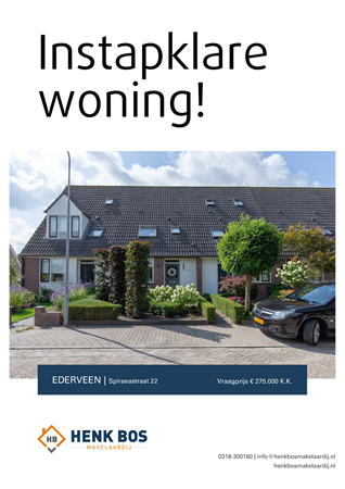 Brochure preview - Spiraeastraat 22, 6744 AV EDERVEEN (1)