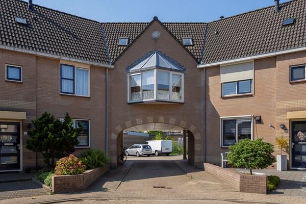 Te koop: Vaarkamperhof 13, 6741 XE Lunteren