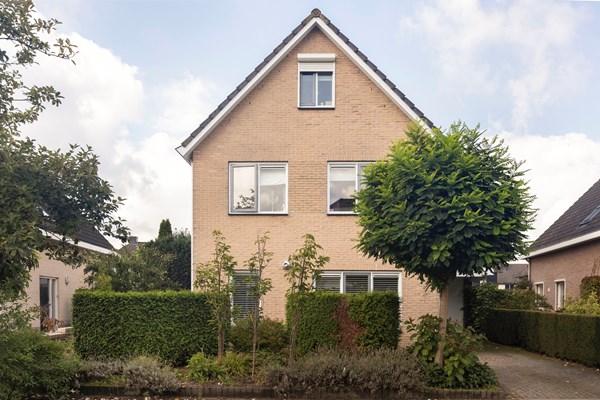 Te koop: Deze woning heeft een unieke website: www.vanculemborglaan12.nl