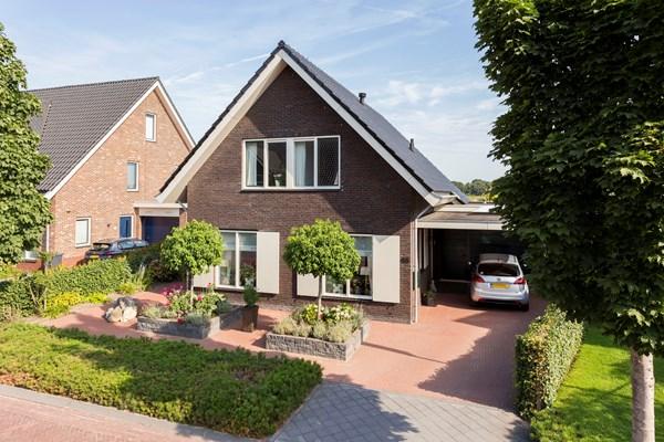 Verkocht: Deze woning heeft een unieke website: www.beekweide68.nl