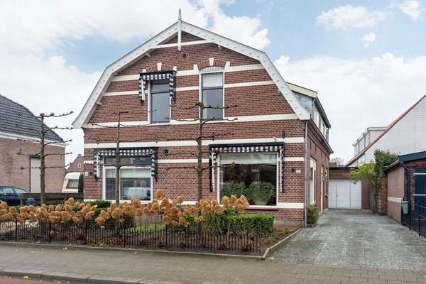 Verkocht: Deze woning heeft een unieke website: www.amersfoortsestraat102.nl