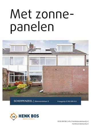 Brochure preview - Akkerwindelaan 9, 3925 RB SCHERPENZEEL (1)