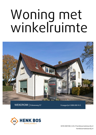 Brochure preview - Edeseweg 57, 6733 AC WEKEROM (1)
