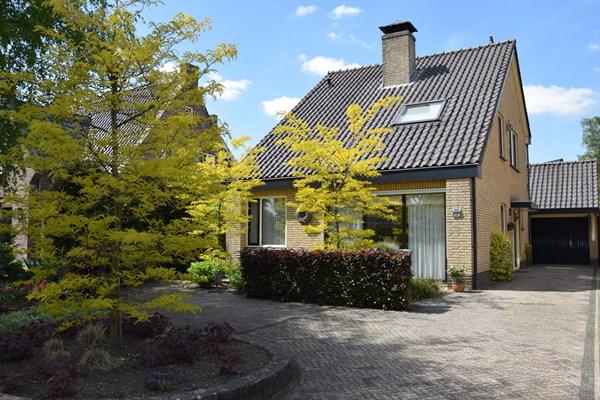 Verkocht: Deze woning heeft een unieke website: www.boomakkerweg13.nl