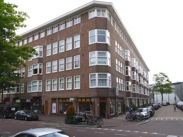 Te huur: Spaarndammerstraat 62II, 1013 SZ Amsterdam