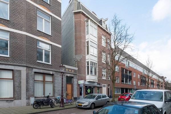 Sold: Overamstelstraat 1A-II, 1091 TL Amsterdam