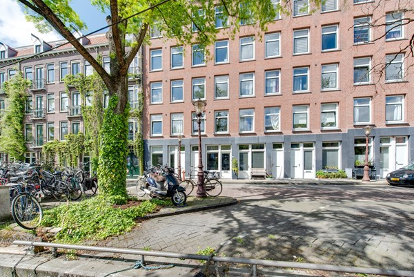 For sale: Jacob van Lennepkade 408HS, 1053 NN Amsterdam