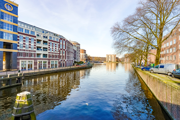 Rented subject to conditions: Donker Curtiusstraat 37, 1051 MC Amsterdam